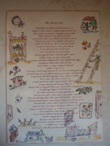Dezső Anna Zanami mama vers szeretet