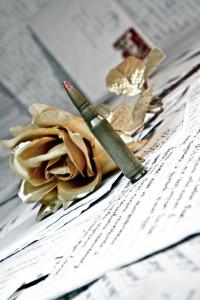 Dezső Anna Zanami vers katona félelem isten képf.: morguefile.com